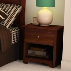 Night Stand in Somptuous Cherry - South Shore Furniture - 3156062
