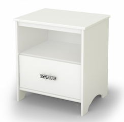 Night Stand - Tiara - South Shore Furniture - 3650062