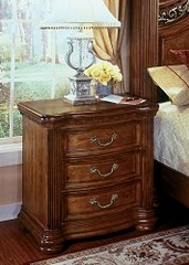 Night Stand - Wynwood Furniture - 1635-65