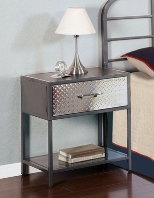 Nightstand - Monster Bedroom - Powell Furniture - 500-029
