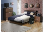 Nocce Bedroom Furniture Set 3 - Nexera Furniture - 400136