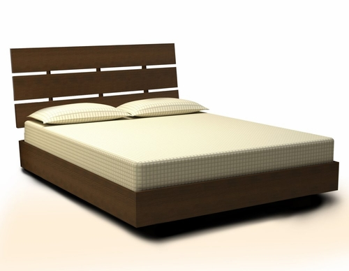 Nocce Full Size Bed - Nexera Furniture - 401218