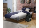 Nocce Twin Size Bed - Nexera Furniture - 401239