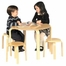 Nordic Table Set - Natural - Guidecraft - G81045