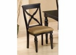 Normandy Chair (Set of 2) - Hillsdale Furniture - 4439-802