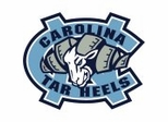 North Carolina Tar Heels College Sports Furniture Collection