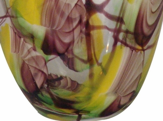 North Shore Vase - Dale Tiffany - PG90161
