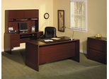 Northfield Executive Office Furniture Package 2 - Bush Office Furniture - OFFPKG-31