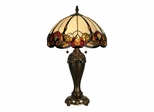 Northlake Table Lamp - Dale Tiffany