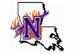 Northwestern State Demons College Sports Furniture Collection