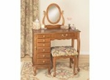 Nostalgic Oak Furniture Collection - Powell Furniture