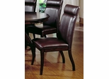 Nottingham Side Chair (Set of 2) - Hillsdale Furniture - 4077-802