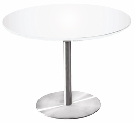 "Nova 38"" Dining Table - Bellini Modern Living - NOVA-38-TABLE"