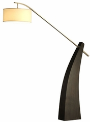 Nova Lighting Tusk Arc Lamp - Nova Lamps - 10519