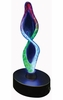 Novelty Lamp - Mini Infin-8 Electra Lamp in Blue / Multi - LumiSource - MH-INFIN8SM-BV