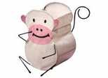Novelty Lamp - Murray the Monkey Lamp - LumiSource - IV-MONKEY