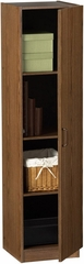 Oak Kitchen Single Door Pantry - Ameriwood Industries - 6101GM