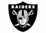 Oakland Raiders NFL Gridiron Sports Furniture Collection
