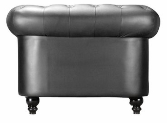 Occasional Chair - Aristocrat Armchair - Zuo Modern - 900100