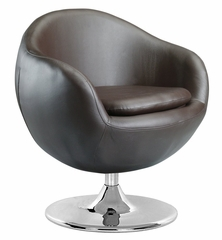 Occasional Chair - Bounce Armchair - Zuo Modern - 500063