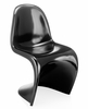 Occasional Chair - S Chair (Set of 2) - Zuo Modern - 103181