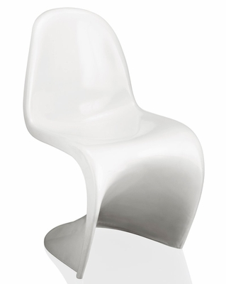 Occasional Chair - S Chair (Set of 2) - Zuo Modern - 103182