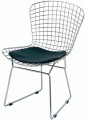 Occasional Chair - Wire Chair (Set of 2) - Zuo Modern - 188000