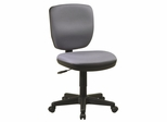 Office Chair - Contemporary Task Chair with Lumbar Support - Office Star - SC3014