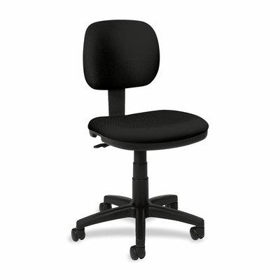 Office Chair for Light Duty - Black - BSXVL610VA10