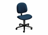 Office Chair for Light Duty - Blue/Black Frame - HON7901AB90T