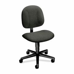 Office Chair for Light Duty - Gray/Black Frame - HON7901AB12T