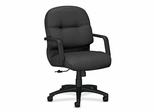 Office Chair Mid Back - Charcoal - HON2092NT19T