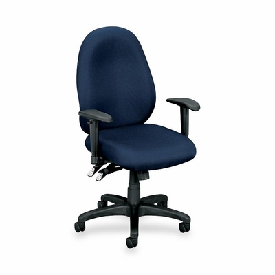 Office Chair- Navy - BSXVL630VA90