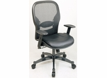 Office Chair - Office Star - 2400 - Mesh Back