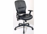 Office Chair - Office Star - 2900 - Executive Leather High-Back