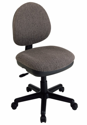 Office Chair - Office Star - DH3400 - Contemporary Swivel Chair with Flex Back