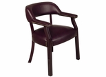 Office Chair - Office Star - TV230 - Traditional Guest Chair with Wrap Around Back