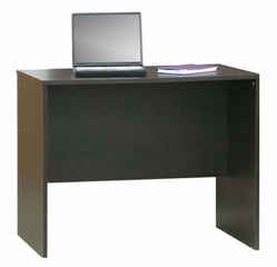 Office Desk in Espresso - 4D Concepts - 21363