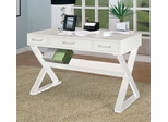 Office Desk in White - Coaster