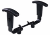 Office Star 2-Way Adjustable Arms - 07