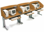 OFM Modular Office Furniture Set 3 - MSET-3