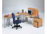 OFM Modular Office Furniture Set 5 - MSET-5