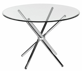 Oliver Dining Table - Bellini Modern Living - KL-633