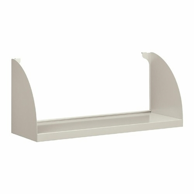 Open Bookshelf - Light Gray - HONFS37Q