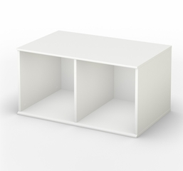 Open Storage Base - Stor it - South Shore Furniture - 5050775