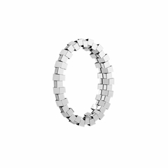 Orbital Clear Wall Mirror - Zuo
