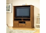 "Orchard Hills 47"" Wide Entertainment Center Carolina Oak - Sauder Furniture - 400455"