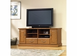 Orchard Hills Entertainment Credenza Carolina Oak - Sauder Furniture - 401346