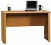 Orchard Hills Home Office Desk Carolina Oak - Sauder Furniture - 401806
