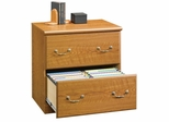 Orchard Hills Lateral File Carolina Oak - Sauder Furniture - 401805